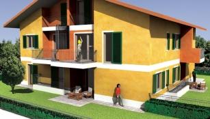 Per una casa in costruzione le proposte alterego immobiliare - Residence il giardino bellaria ...